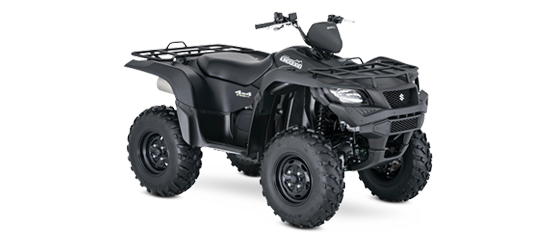 Suzuki King Quad  Aftermarket Parts