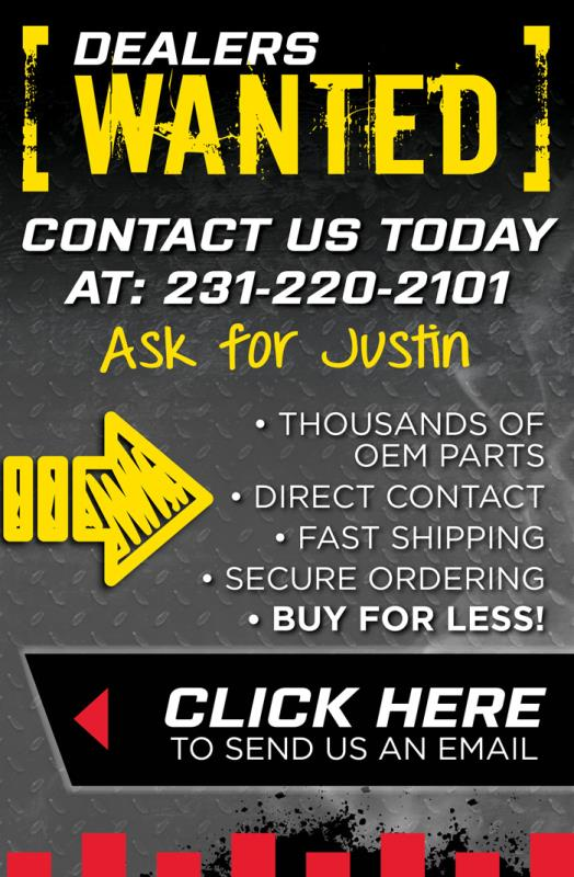 Dealers Wanted!  Click Image to Contact us Today!