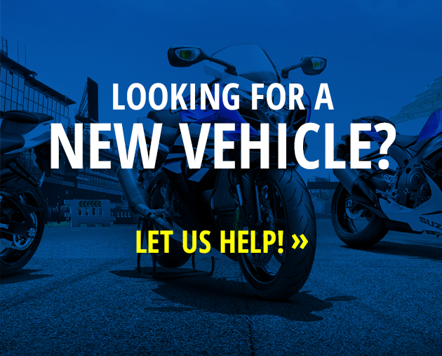Looking for a new Vehicle?