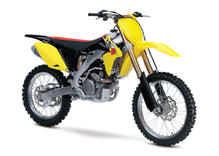 Suzuki RM-Z Off-road Parts