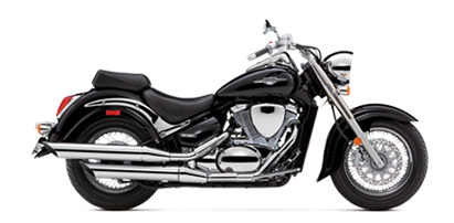 Suzuki Boulevard Parts Finder