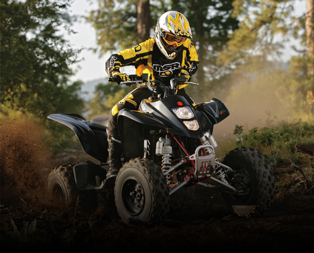 Suzuki QuadSport Z90 Parts